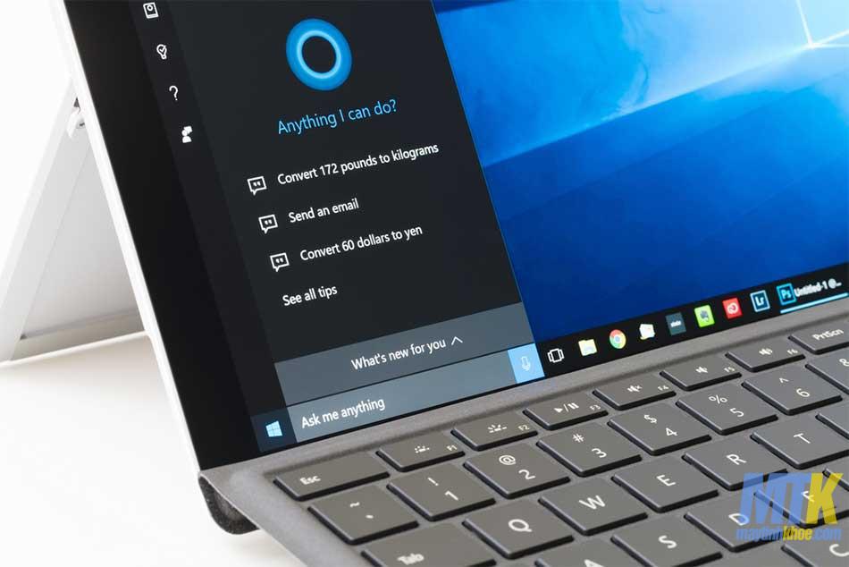 Hướng dẫn kích hoạt Windows 10 bằng máy chủ KMS